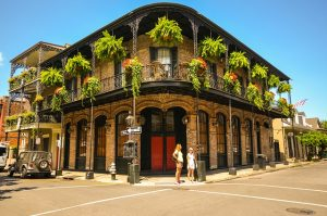 Nouvelle-Orléans, États-Unis