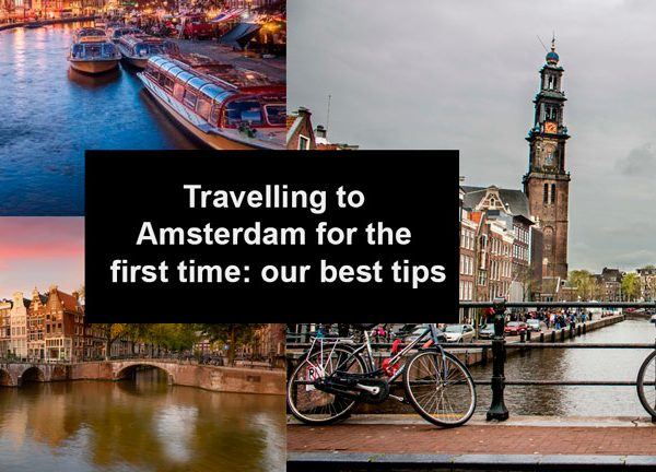Travelling to Amsterdam